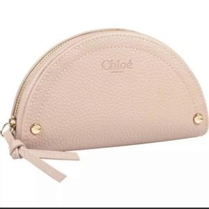 Chloe Cosmetic pouch/coin purse